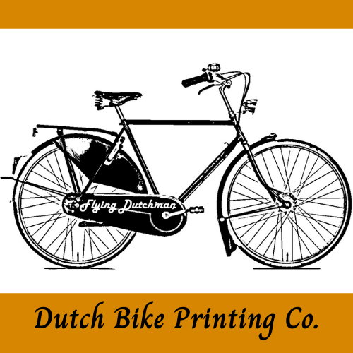 Dutch Bike Printing Co